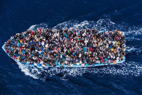 in mare non esistono i taxy
